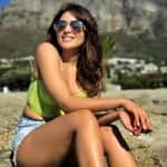 5 clicks of Shama Sikander that will give you vacation goals - view pics