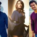 Sharad Kelkar joins Surbhi Jyoti and Shoaib Ibrahim in their supernatural saga - Koi Laut Ke Aaya Hai