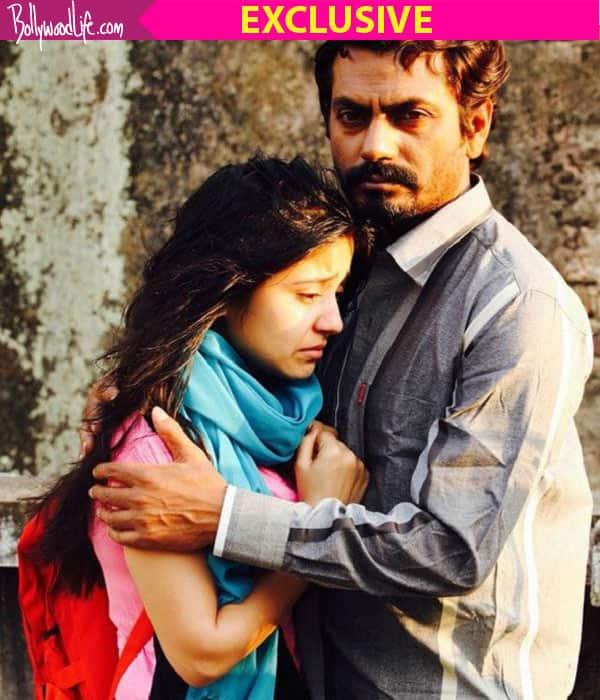 Shweta Tripathi: Nawazuddin Siddiqui never behaved like a senior actor on the sets of Haraamkhor