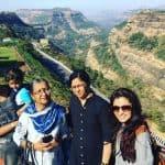 Sriti Jha's rumoured boyfriend Kunal Karan Kapoor holidaying with her family - view pic
