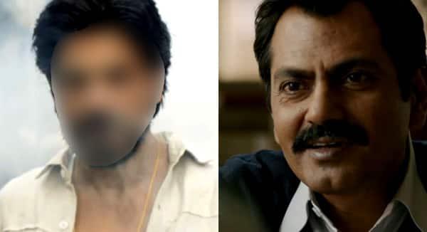 Nawazuddin Siddiqui says I enjoyed working with Shah Rukh Khan