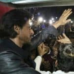 BJP attacks Shah Rukh Khan after man dies in 'Raees by rail' frenzy