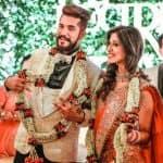 Kishwer Merchantt and Suyyash Rai going to California for honeymoon?