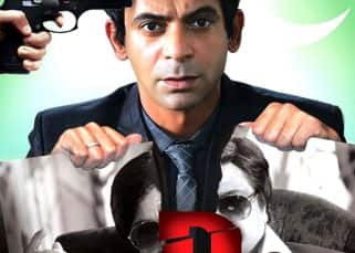 Chhota Shakeel's death threats force Sunil Grover's Coffee with D to be postponed to January 20
