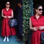 Kareena Kapoor Khan and her girl gang step out in style for a lunch date - View HQ pics