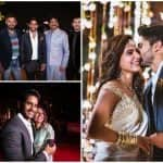 Rana Daggubati, Venkatesh and family celebrate Naga Chaitanya- Samantha's engagement - view INSIDE pics