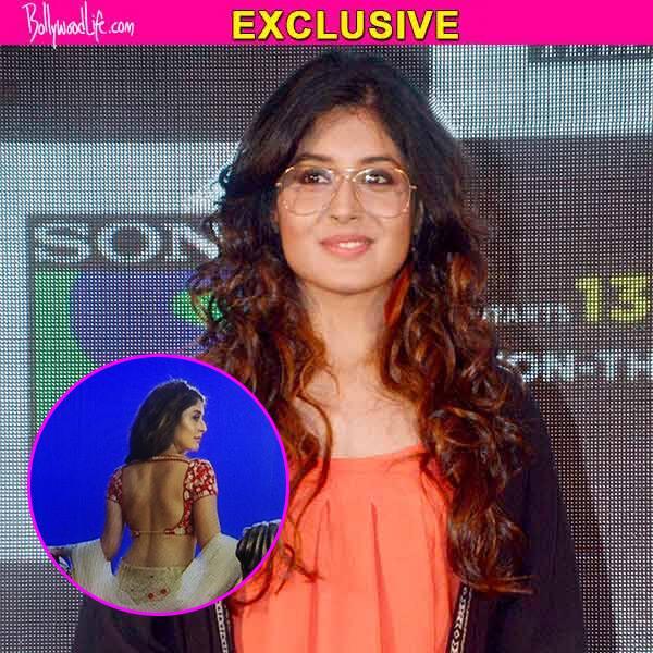 EXCLUSIVE: Kritika Kamra looks HOT in and as Chandrakanta – view pics