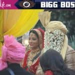 Bigg Boss 10: These pictures of Mona Lisa and Vikrant's wedding ceremony prove that it was an affair to remember