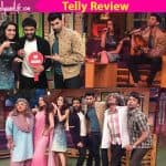 The Kapil Sharma Show: Shraddha Kapoor-Aditya Roy Kapur's cute chemistry and Sunil Grover's hilarious act are the highlights of the show