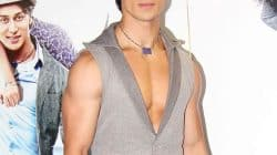Tiger Shroff will go to china for action training for Baaghi 2, Under  'Shaolin Soccer' action director Tony Ching