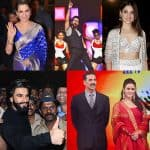 Umang 2017: Kangana Ranaut, Ranveer Singh, Tamannaah, Shahid Kapoor, Preity Zinta made the event a starry night - view HQ pics