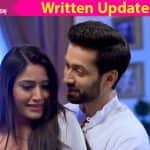 Ishqbaaz 20 January 2017, Written Update of Full Episode: Anika confesses to Shivaay that she is feeling weird