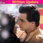 Yeh Rishta Kya Kehlata Hai 19 January 2017 Written Update of Full Episode: Aditya tries to get closer to Naira as Naksh has a fight with the hotel manager