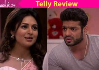 Yeh Hai Mohabbatein 21 January 2017, Written Update of Full Episode: Amidst all the drama, Ishita gets romantic with Raman
