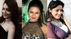 Ankita Lokhande's mystery man, Divyanka Tripathi's disastrous fashion outing, Deepika Singh's maternity photoshoot – TV Insta this week