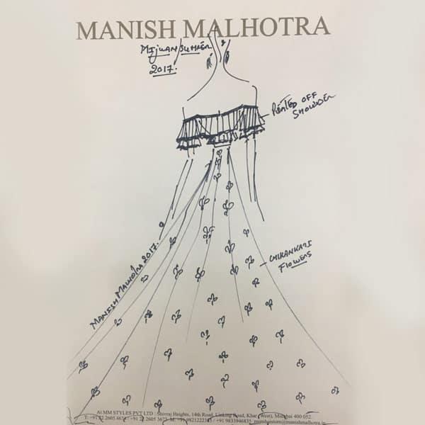 Kareena Kapoor Kangana Ranaut Alia Bhatt Who Will Walk The Ramp For Manish Malhotra At Mijwan 2017 View Sketches Bollywood News Gossip Movie Reviews Trailers Videos At Bollywoodlife Com