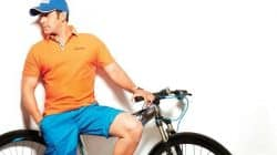 What's next for Salman Khan's Being Human? E-cycles!