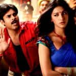 Shruti Haasan: I'll always be grateful to Pawan Kalyan for giving me an opportunity to be part of Gabbar Singh