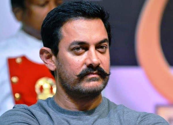 Aamir Khan says attack on Sanjay Leela Bhansali is an unfortunate incident
