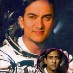 Aamir Khan's biopic on astronaut Rakesh Sharma in the making since eight years?