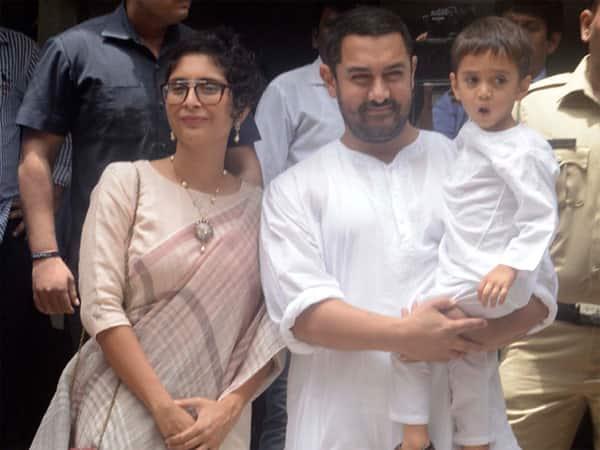 Aamir-Kiran-Kiran