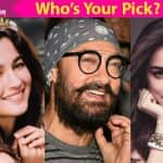 While Aamir recommends Alia; Shraddha keen to bag Thugs Of Hindostan?