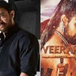 Aamir Khan is in awe of Kunal Kapoor's visually beautiful Veeram trailer