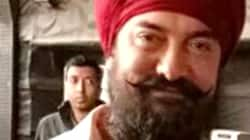 This Aamir khan's turbaned look is not for Thugs of Hindostan