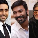 Amitabh Bachchan, Dhanush, Abhishek Bachchan applaud ISRO's landmark feat of launching 104 satellites successfully