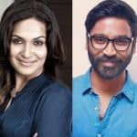 Dhanush comes to Soundarya Rajinikanth's rescue after her car bangs into an auto rickshaw