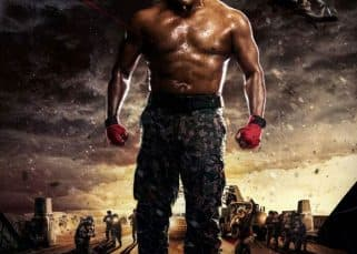 Vivegham's first look: Ajith Kumar looks irresistibly HOT in this poster