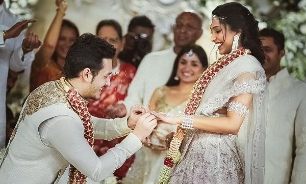 Akhil-Shriya marriage called off