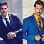 From neighbours to co-stars: Akshay Kumar and Hrithik Roshan to team up for their first film together?