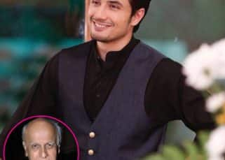 While the ban on Pakistani artistes continues, Mahesh Bhatt signs Ali Zafar for his next project?