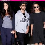 Katrina Kaif, Alia Bhatt, Hrithik Roshan, Sushmita Sen - whose airport style was on-point?