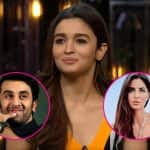 Interesting! Alia considers Ranbir as her gossip partner and looks up to Katrina as her secret-keeper