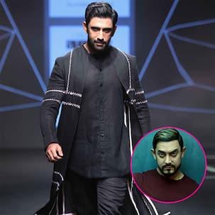 After Salman Khan, Amit Sadh wants to work with Aamir Khan next