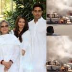 बड़े हादसे का शिकार होते बाल-बाल बचा अमिताभ बच्चन का परिवार, जानिए क्या हैं पूरा मामला