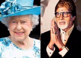 Amitabh Bachchan turned down an invitation from Queen Elizabeth 2?