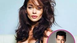 Amy Jackson: I can't wait to work with Salman Khan