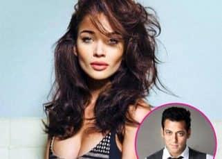 Amy Jackson: I can't wait to work with Salman Khan