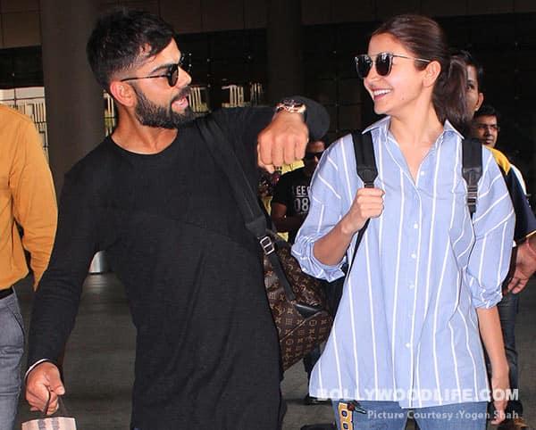 Virat Kohli has SPECIAL plans for girlfriend Anushka Sharma's Phillauri?