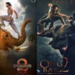 Are makers of Prabhas' Baahubali 2 aping this Tony Jaa movie poster?