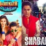 Alia-Varun's Badrinath Ki Dulhania and Taapsee's Naam Shabana promise to make March grand