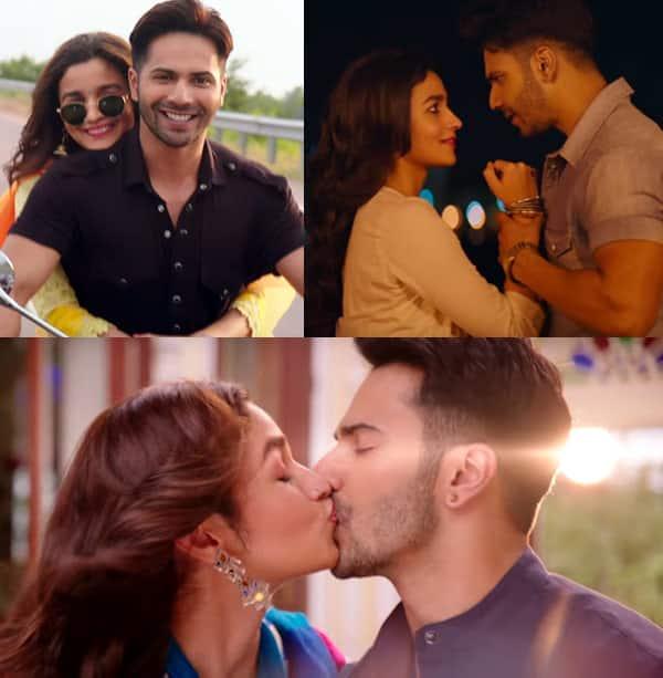 Badrinath Ki Dulhania trailer: Varun Dhawan-Alia Bhatt's chemistry and Tamma Tamma Loge remake stands out