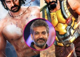 SS Rajamouli is giving you a chance to get into Prabhas and Rana Daggubati's shoes for Baahubali 2