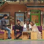 The Kapil Sharma Show: A sassy Kangana Ranaut and Kapil's jokes are entertaining while Shahid Kapoor tries to match upto them