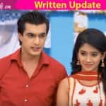 Yeh Rishta Kya Kehlata Hai 22 February 2017, Written Update of Full Episode: Kartik's Daadi is teased by the Singhania's