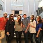 Working mommy Kareena Kapoor Khan strikes a pose with her squad - view pic