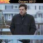 Oscar's 2017 FULL winners list: Casey Affleck wins the Best Actor trophy for Manchester By The Sea